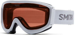 7cda320e23a Smith Optics Prophecy OTG Snow Goggles w  Carbonic-X Lens - Made In ...