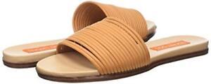 Rocket-Dog-Womens-Nessa-Open-Toe-Sandals-Beige-Pismo-Natural-Size-UK-5-EU-38