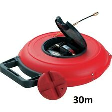Elektro Kabeleinziehgerät Kati ® Blitz compact Kabeleinziehsystem 30m für Kabel