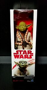 Star-Wars-The-Empire-Strikes-Back-12-inch-Yoda-Action-Figure-disney-by-Hasbro