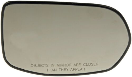 Door Boxed Right Dorman fits 07-09 Honda CR-V Door Mirror Glass-Mirror Glass