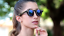 thumbnail 55 - Flip Up Circle Steampunk Glasses Goggles Sunglasses Emo Retro Vintage Cyber Punk