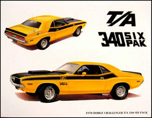 1970-Dodge-Challenger-T-A-340-6-Pack-Print-Lithograph