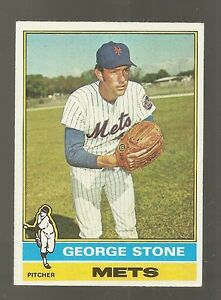 1976-Topps-George-Stone-567-NM-MINT