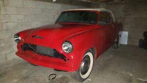 Dodge Coronet convertible 1953