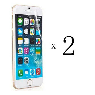 """New Lot LCD Clear Front Screen Protector Film Skin Cover for iPhone 6 Plus 5.5"""""""