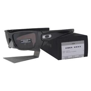 c8ab7c127c Oakley OO 9096-H760 POLARIZED FUEL CELL Granite Prizm Daily Lens ...