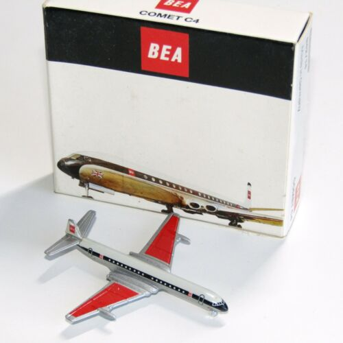 Schabak // Schuco Aeronautica Airlines Die-Cast Models Airplane Aircraft