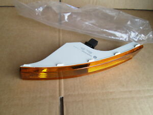 Brand-New-Genuine-VW-Passat-Gauche-Avant-Indicateur-Clignotant-Lampe-3C0953041J