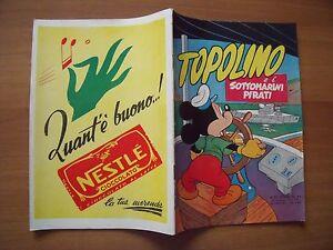 ALBO-D-039-ORO-TOPOLINO-N-64-DEL-15-FEBBRAIO-1953