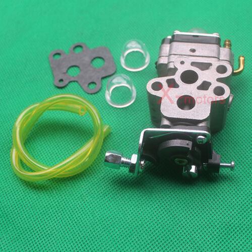 Carburetor For RedMax BCZ2401S BCZ2401S-01 BCZ2401S-04 HTZ2401 Trimmer WYA-67