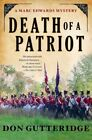 Death of a Patriot by Don Gutteridge (Paperback / softback, 2014)