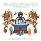 Ben Taylor - Legend of Kung Folk, Pt. 1 (2009)