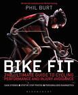 Bike Fit von Philip Burt (2014, Taschenbuch)
