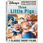 Disney Animation Collection Vol 2 THR 0786936789270 DVD Region 1