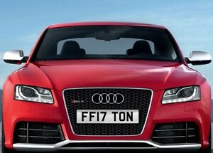 FF17-TON-FITTON-Fittons-Personalised-Car-Registration-Cherished-Number-Plate