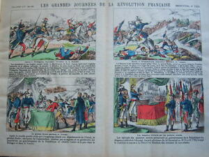 Image-D-Epinal-Pellerin-Drawing-Old-No-1424-Days-Revolution-Francaise