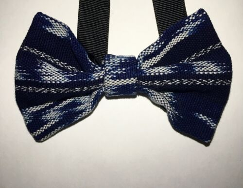 Bow Tie For Kids  1-4years Fabrick Textile Authectic Tipic Guatemalan New