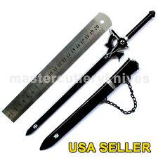 SAO Sword Art Online Kirito's Dagger