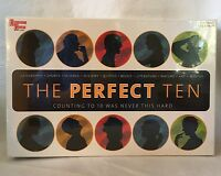 The Perfect Ten Game by University Games - 00794764018608 Toys