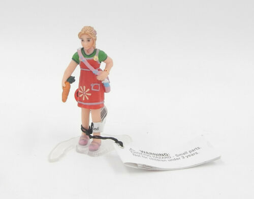 fütternd//GIRL 13905 l/'alimentation Schleich Homme-fille