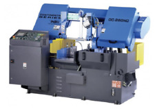 New Doall Dc 280nc Production Band Saw 3078