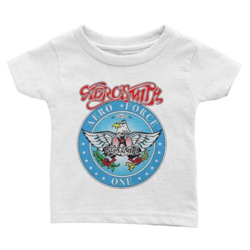 Aerosmith Waynes World Toddler T-Shirt