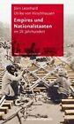 Empires Und Nationalstaaten: Im 19. Jahrhundert by Ulrike von Hirschhausen, Jorn Leonhard (Paperback, 2009)