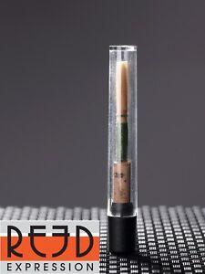 Brillant 1 Pièce Oboe Reed Medium Hard Us Style Liège Reed-reed Expression-afficher Le Titre D'origine Un BoîTier En Plastique Est Compartimenté Pour Un Stockage En Toute SéCurité