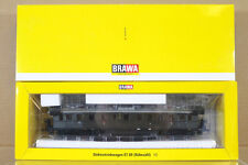 BRAWA 44144 DIGITAL SOUND DR DRG GREEN CLASS BR 89 E-LOK LOCO 1013 Ep II MIB ng