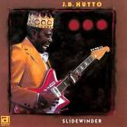 Slidewinder by J.B. Hutto (CD, Mar-1991, Delmark (Label))