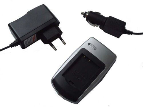 dmc-gx80w Cargador fuente alimentación para Panasonic dmc-gx80