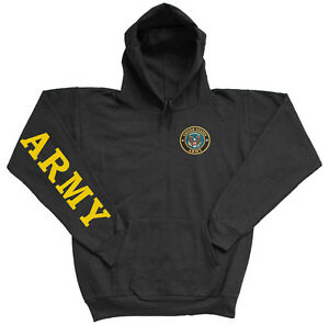 Big and tall sweatshirt for men us Army sweatshirt hoodie tall size ... ab33e2ff919