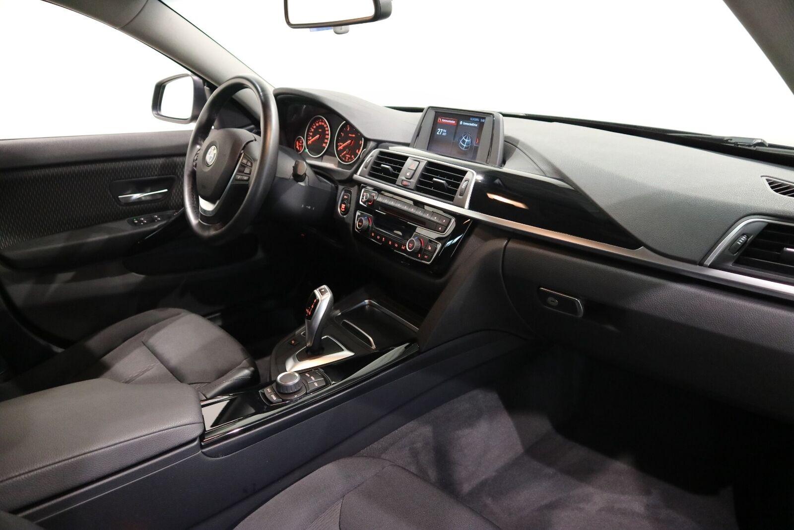 BMW 420d 2,0 Gran Coupé Advantage aut. - billede 13
