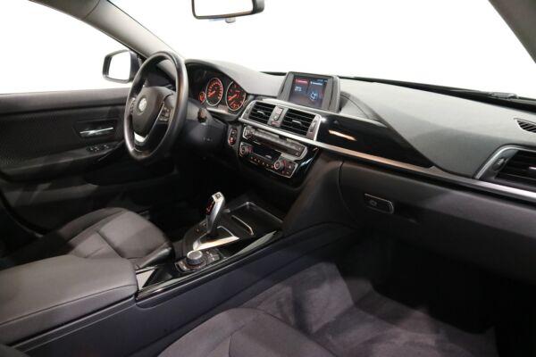 BMW 420d 2,0 Gran Coupé Advantage aut. billede 13