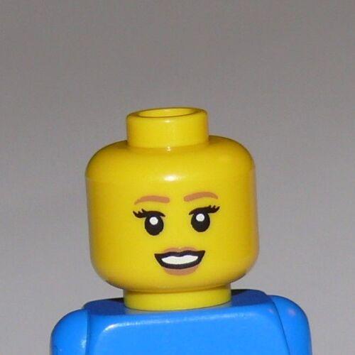 Lego SERIE 9 FIGURINE TORSE TÊTE JAMBES Minifig Torso Head Tools Lot 71000 NEW !