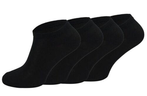 Damen Sneaker Socken Frauen Füßlinge 12 Paar