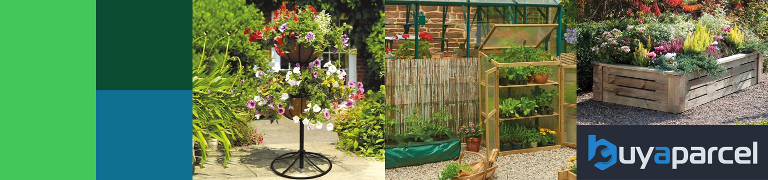 Up to 15% off Gardening Ready for Spring