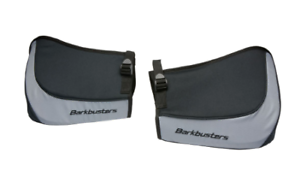BarkBusters BBZ Blizzard Fabric Handguards 1 Pair