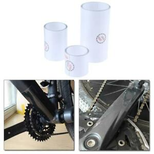 Mountain Bike Protection Tape Road Bike Frame Sticker Bicycle Scratch-Proof Film