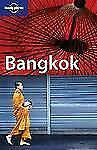 Lonely Planet Bangkok by Cummings, Joe; Williams, China