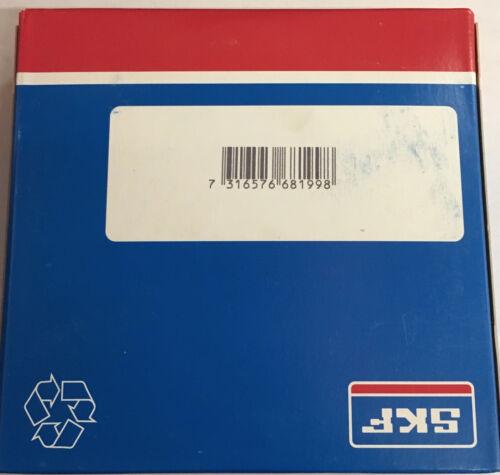 6311-2RS C3 SKF Bearing 55x120x29 mm