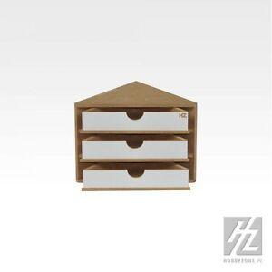 Hobbyzone-Mws-Drawer-Corner-Module-Corner-Drawers-Module-New-OM11