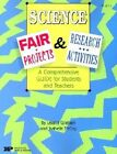 Science Fair Projects & Research Activities  : A Comprehensive Guide for Students and Teachers by Leland Graham, Isabelle McCoy (Paperback / softback, 2002)