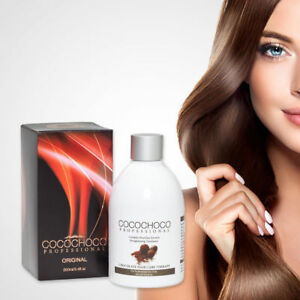 Cocochoco Original Brazilian Keratin Hair Treatment 8 4oz New Ebay