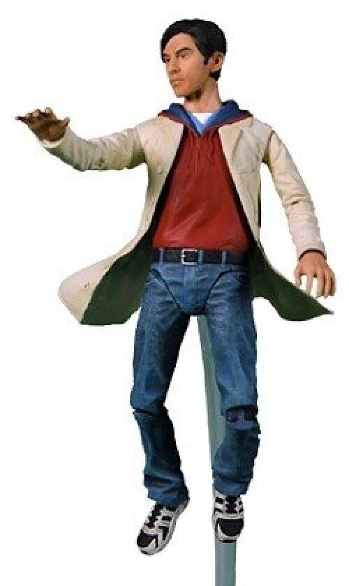 HEROES PREVIEWS EXCLUSIVE FLYING FLYING FLYING PETER PETRELLI e3dca9