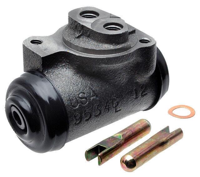 Drum Brake Wheel Cylinder-Element3 Front//Rear-Left Raybestos WC20932