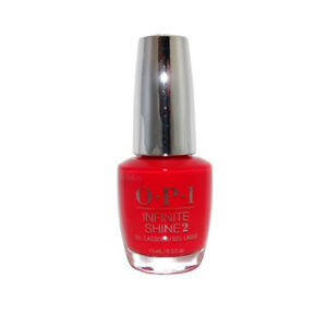 Image Is Loading Opi Infinite Shine Nail Lacquer 034 Coca Cola