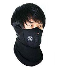 Neoprene Face Mask Balaclava for Riding Bike Dust/Sun/Heat/Cold Protection