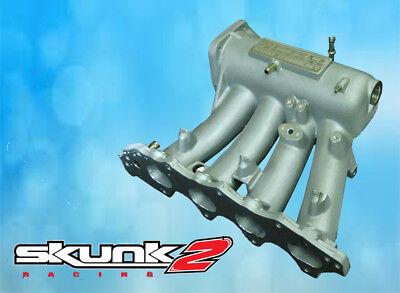 SKUNK2 Pro Series INTAKE MANIFOLD Type-R B18C5  B16a DOHC 307-05-0295 BLACK